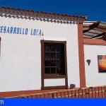 Santiago del Teide | En torno a 300 empresas han presentado solicitud para percibir las ayudas