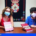 """San Miguel presenta el libro """"Violencia en una sociedad de base agraria. El Sur de Tenerife en la década de 1930"""""""