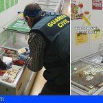En España se han detectado más de 900 infracciones por fraude alimentario
