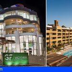 Adeje | GF Victoria, entre los tres mejores hoteles para viajar en familia de España
