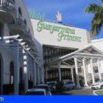 Adeje | Guayarmina Princess será de los primeros hoteles con los que la cadena retoma la actividad