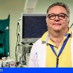 La Candelaria participa en una investigación internacional sobre hepatitis C con más de cien pacientes