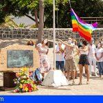 Adeje rinde homenaje a Pedro Zerolo en su 60 aniversario