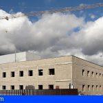 Aprobada la moción de Sí Podemos Arona a favor de la terminación urgente del Hospital del Sur