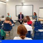 INtech Tenerife reinicia su actividad incorporando  a seis antiguos trabajadores