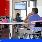 Arona | La Astrofísica centra el primer taller del Laboratorio de Verano de Ciencia y Tecnología