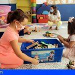 Granadilla reactiva el ocio educativo de los más pequeños del municipio