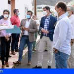 Santiago del Teide | El lunes se inicia la obra de saneamiento de Tamaimo