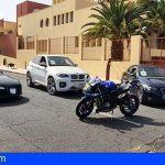 Tenerife | Intervienen 140.000€ , 30 vehículos, varios de lujo y un barco, en golpe al narcotráfico