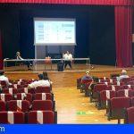 Arona pone la revisión del PGO a disposición del tejido asociativo y social del municipio
