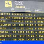 «Reducir a la mitad los vuelos entre islas, una nueva traba para la reactivación turística y un desprecio a Canarias»