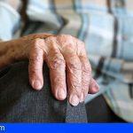 La Plataforma Tenerife Sur por la Defensa de las Pensiones presenta 400.000 firmas por el blindaje constitucional