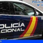 Un conductor detenido en Santa Cruz por agredir a otro en una discusión de tráfico