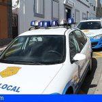 """Arona desmiente las afirmaciones sobre """"registros"""" de la Policía Local en despachos del Ayuntamiento"""