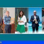 El Ayuntamiento de Granadilla, galardonado en los V Premios a la Excelencia en RRHH de Canarias 2020