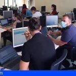 Canarias destaca el papel de los profesionales sanitarios en el sistema de rastreos COVID-19