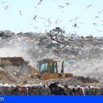 Canarias no contemplará incineradoras en su plan de residuos