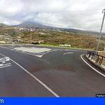 CC-PNC exige la construcción de la rotonda junto al IES de Arico y la mejora del camino agrícola de Fuente Nueva