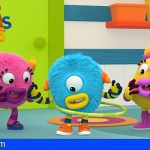 Tres series de animación tinerfeñas, entre las siete elegidas por RTVE para coproducir y emitir en Clan