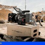 Canarias convoca nuevas ayudas al desarrollo y producción de obras audiovisuales