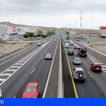 San Miguel | Una mujer de 64 años circuló por la TF-1 en dirección contraria durante 15 km