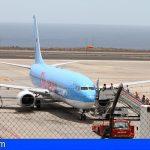 TUI mantendrá la normalidad con su conexión a Canarias