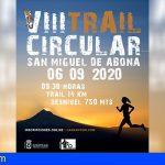 VIII Trail Circular San Miguel de Abona