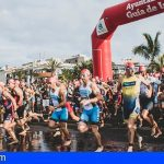 Guía de Isora | El VI Triatlón Sprint tendrá lugar el próximo domingo 6 de septiembre