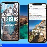 Canarias intensifica la campaña 'Abraza de nuevo tus Islas' activando una cadena de recomendaciones