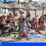 Curbelo pide corredores seguros entre Canarias y Reino Unido