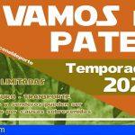 San Miguel reanuda el programa de senderos «Vamos de pateo»