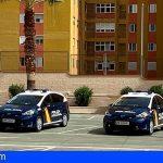 La Comisaría de Santa Cruz de Tenerife presenta los nuevos iZ que patrullarán las islas