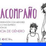 En los últimos 6 años, 4 menores en Canarias, han perdido la vida como víctimas de violencia de género