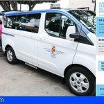 Arona aprueba 200.800€ en ayudas para el sector del taxi