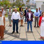 La AMTC ofrece al Gobierno de Canarias la puesta en marcha del proyecto 'DTI Safe+'