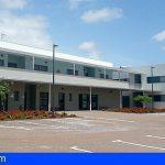 San Miguel solicita respuesta respecto a la obra de techado del polideportivo del CEIP Llano de Las Naciones