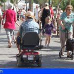 Canarias destina 4,4 millones a proyectos que fomenten los derechos de las personas con discapacidad