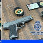 Tenerife | Se hizo pasar por Guardia Civil durante la compra-venta de un vehículo