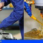 Canarias recuperó 6.047 toneladas de aceites usados en 2019