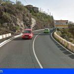 Adjudicada por 6,2 millones la restauración ambiental de la vía Adeje-Santiago del Teide