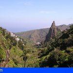 Tenerife pide prudencia a la ciudadanía ante las alertas por calor y riesgo de incendio