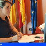 Canarias | Alicia Vanoostende y Luis Planas abordan la reforma del POSEI ante el Brexit