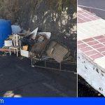 Stgo. del Teide | CC solicita la mejora en limpieza de los espacios públicos y sanción a quienes no cumplan las ordenanzas