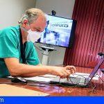 La Candelaria ha realizado 70.000 PCR para diagnóstico de COVID-19 desde el inicio de la pandemia