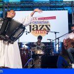 """Canarias Jazz & Más cerró con un balance """"muy positivo a pesar de las circunstancias"""""""
