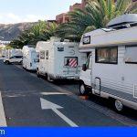 Arona | Empresarios de El Palmar escapan de la crisis «Gracias a las Autocaravanas»