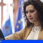 Tenerife defiende la equidad en el reparto de fondos de empleo pactado con los ayuntamientos