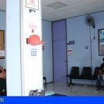 Tenerife   Intersindical Canaria denuncia ante Trabajo, la falta de protección en los centros de Atención Primaria