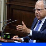 Curbelo pide prorrogar los ERTE para evitar la destrucción de empleo en las islas