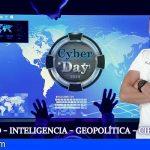 Guía de Isora | Cyber Day: nuevo programa de radio sobre seguridad, inteligencia, geopolítica y cibercrimen
